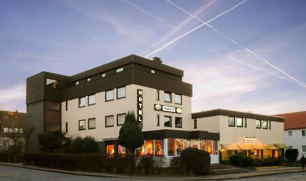 Hotel Pictures: Hotel Hillegosser Hof, Bielefeld