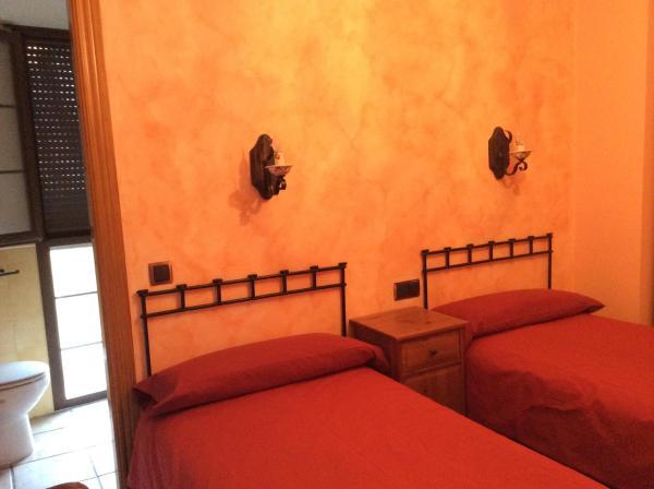 Hotel Pictures: Casa Rural Sierra Vicor, Sediles
