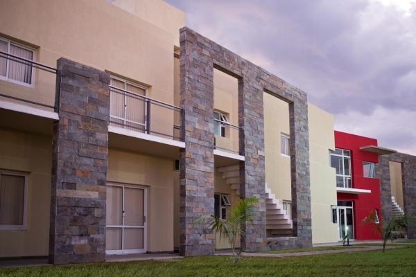 酒店图片: Dinastie Palace Hotel & Spa, Chajarí
