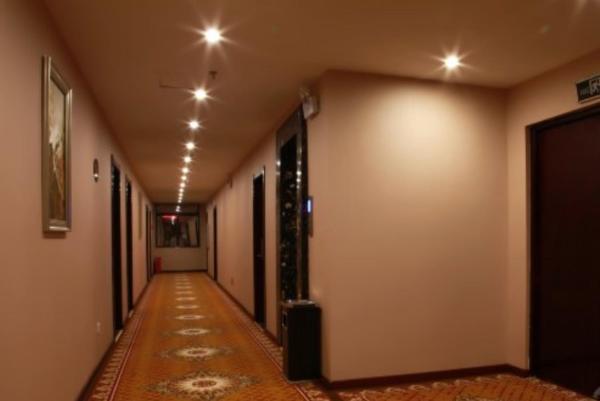 Hotel Pictures: Badong Huayi International Hotel, Badong