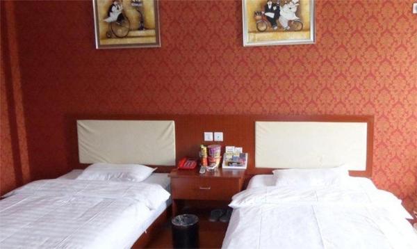 Hotel Pictures: Lu'an Juyuan Hotel, Luan