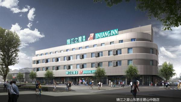 Hotel Pictures: Jinjiang Inn Zaozhuang Shizhong District Middle Junshan Road, Zhaozhuang