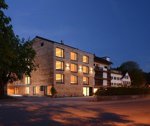 Hotellikuvia: , Rankweil
