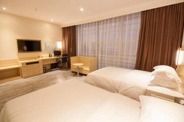 Hotel Pictures: City Comfort Inn Zhuzhou Lusong Branch, Ling