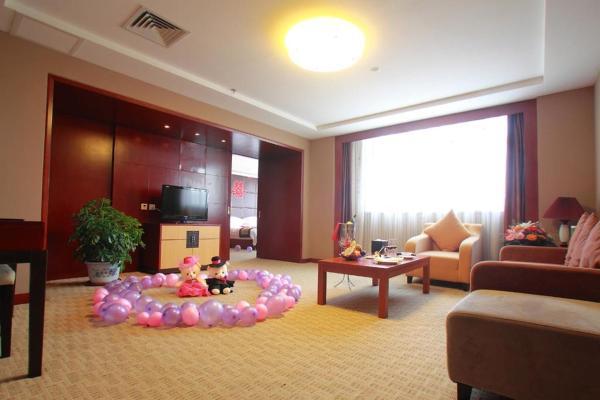 Hotel Pictures: Dalian Jinhua Hotel, Jinzhou