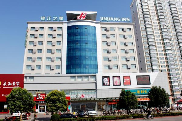 Hotel Pictures: Jinjiang Inn Zaozhuang High-tech Zone West Guangming Road, Zhaozhuang