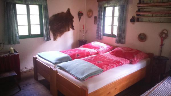 Hotel Pictures: Assenbauerhütte, Rennweg