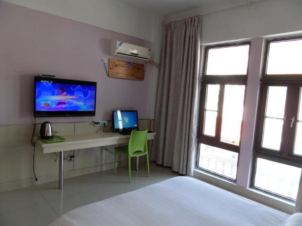 Hotel Pictures: Suqian Sihong Quankai Guest House, Sihong