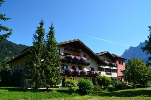 Fotos do Hotel: Landhaus Gerber, Lermoos
