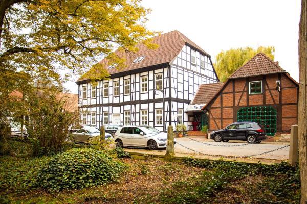 Hotel Pictures: , Wolfsburg