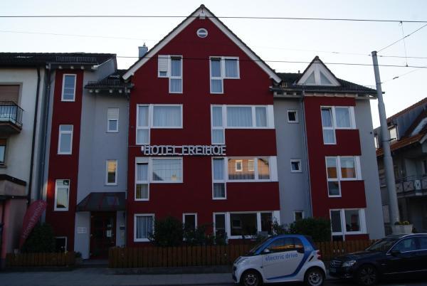 Hotelbilleder: Hotel Freihof, Stuttgart