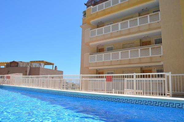 Hotel Pictures: Parque Marino 5206 - Resort Choice, Cabo de Palos