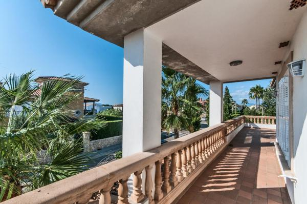 Hotel Pictures: Villa Maria, Son Veri