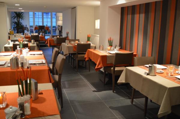 Hotelbilleder: Hotel Geeraard, Geraardsbergen