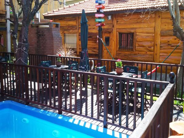 Zdjęcia hotelu: Le Tre Rondini, Villa Gesell