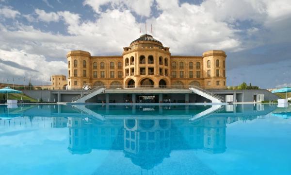 Fotos de l'hotel: Latar Hotel Complex, Yerevan