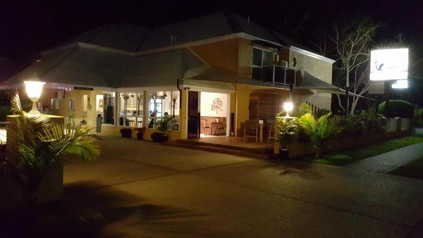 酒店图片: Admiral Nelson Motor Inn, 尼尔森湾