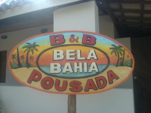 Hotel Pictures: B&B Bela Bahia, Conde