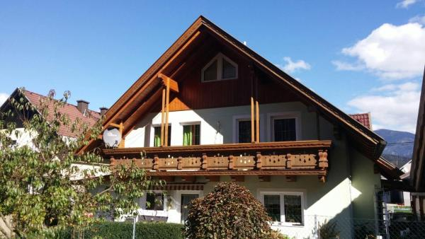 Hotellikuvia: Apartment Altersberger Spittal, Spittal an der Drau