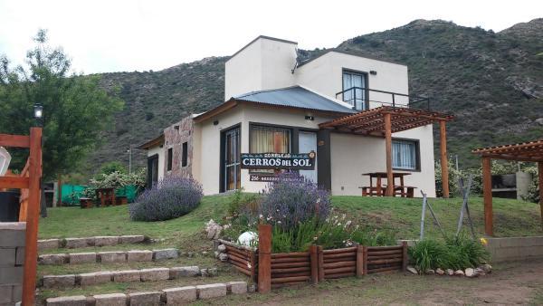 Fotos del hotel: Complejo Cerros del Sol, Potrero de los Funes