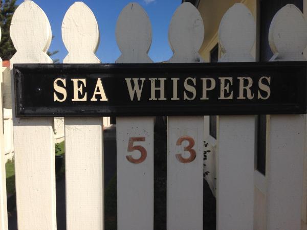 Hotel Pictures: Sea Whispers, Kiama