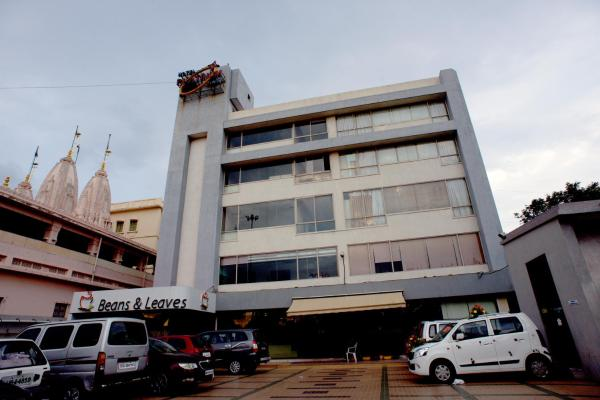 Hotellbilder: Hotel Platinum Inn, Ahmedabad