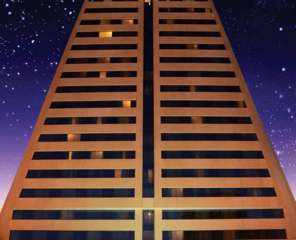 Zdjęcia hotelu: Swiss-Belhotel Sharjah, Asz-Szarika