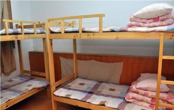 Fotos do Hotel: Taiyuan Daxia Youth Hostel, Taiyuan