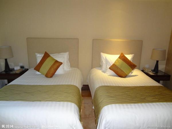 Hotel Pictures: Junhe Tianranju Inn, Donghai