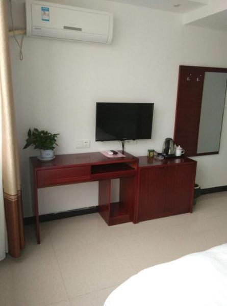 Hotel Pictures: Huangjia Hotel, Jinzhai