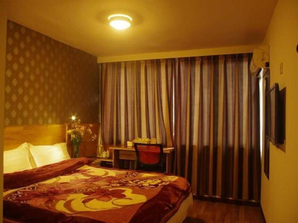 Hotel Pictures: Duoda Business Inn, Tongling