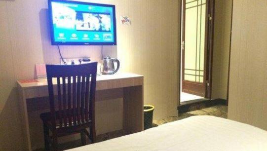 Hotel Pictures: Xiangyang Zhong Ding Hotel, Xiangyang