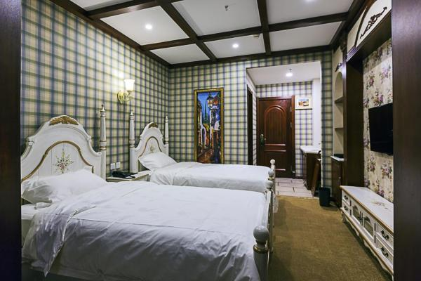 Hotel Pictures: Baotou Langde Hotel, Baotou