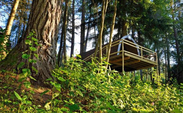 Hotellikuvia: Ferienparadies Natterer See, Innsbruck