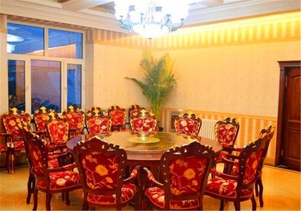 Hotel Pictures: Yabuli Yabuluoni Private Villa, Shangzhi