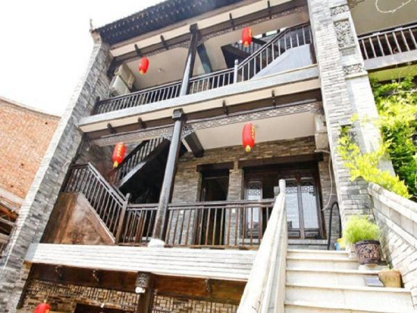 Hotel Pictures: No. 17 Farmstay Yuanjia Village, Liquan