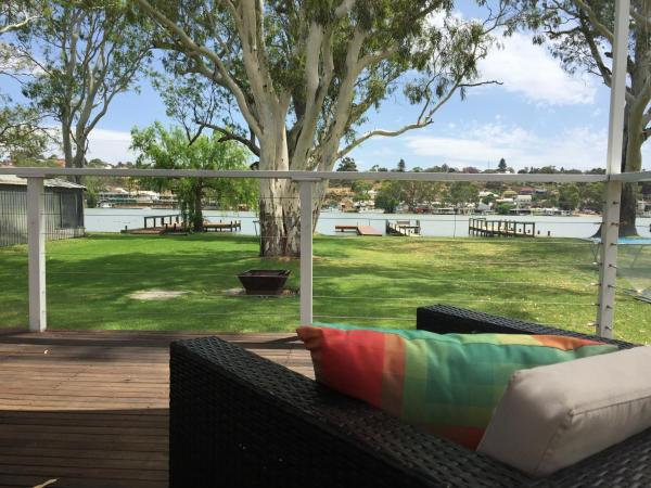 Hotellbilder: Eleven From The Left, Mannum
