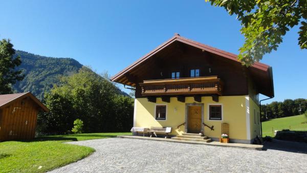 酒店图片: Ferienhaus Seitter, Krispl