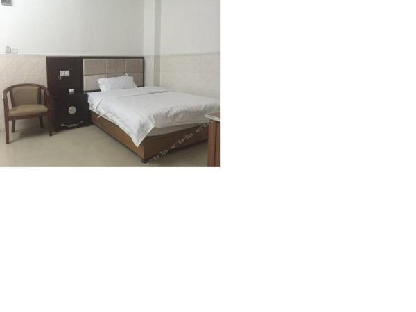 Hotel Pictures: Defu Inn, Wutai