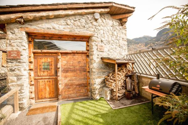Zdjęcia hotelu: Casa Rural de les Arnes - R de Rural, Encamp