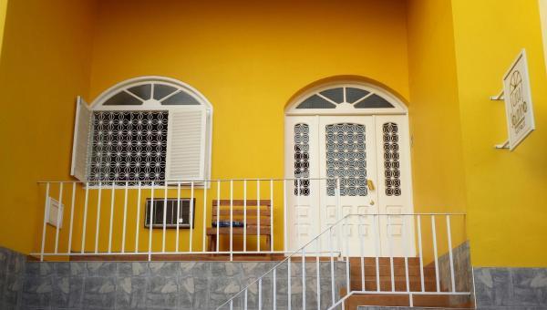 Hotel Pictures: Casa Solarino, Mindelo