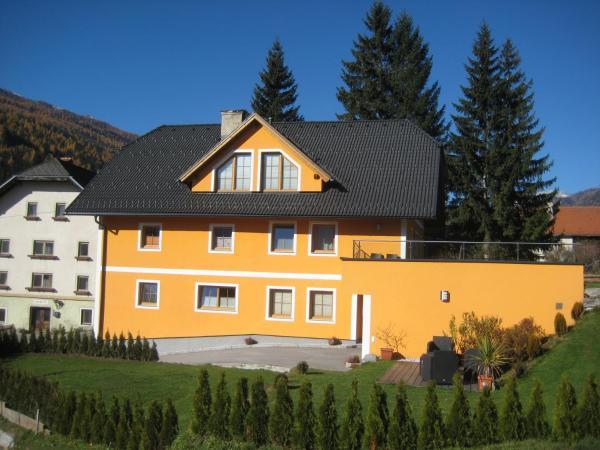 Fotos do Hotel: Ferienwohnung Mohr, Sankt Michael im Lungau