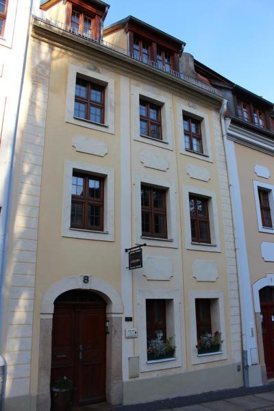 Hotel Pictures: Altstadt Pension Zaremba, Görlitz