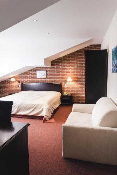 Hotel Pictures: Hotel Purkmistr, Plzeň
