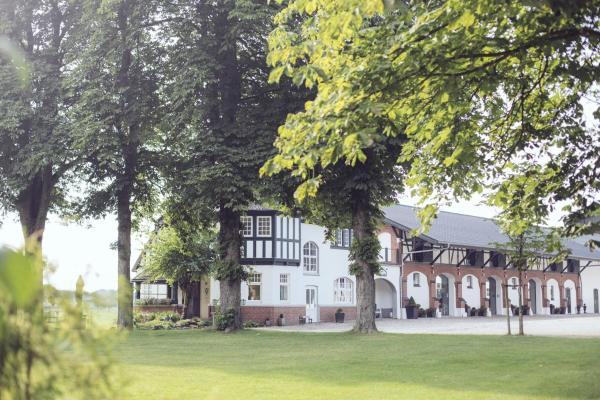 Hotelbilleder: Rittergut Valenbrook, Bad Bederkesa