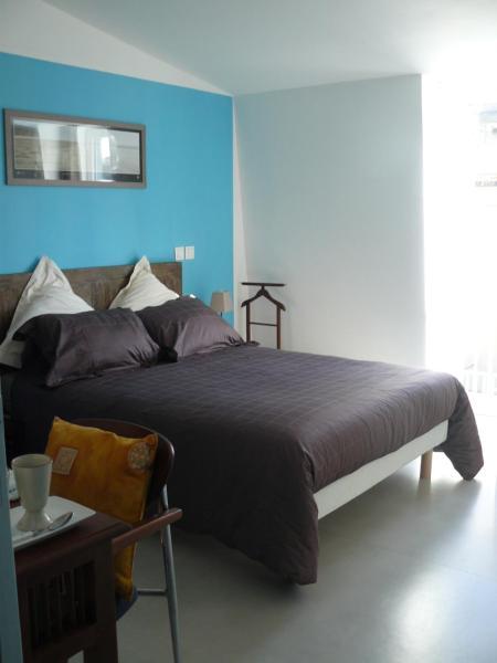Hotel Pictures: Villa Maëlou, Wimereux
