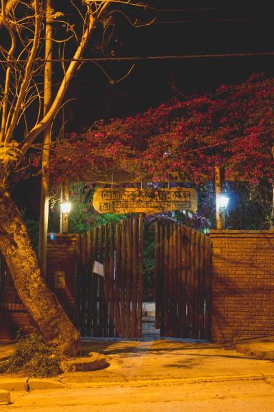 ホテル写真: Los Arboles, Villa Urquiza