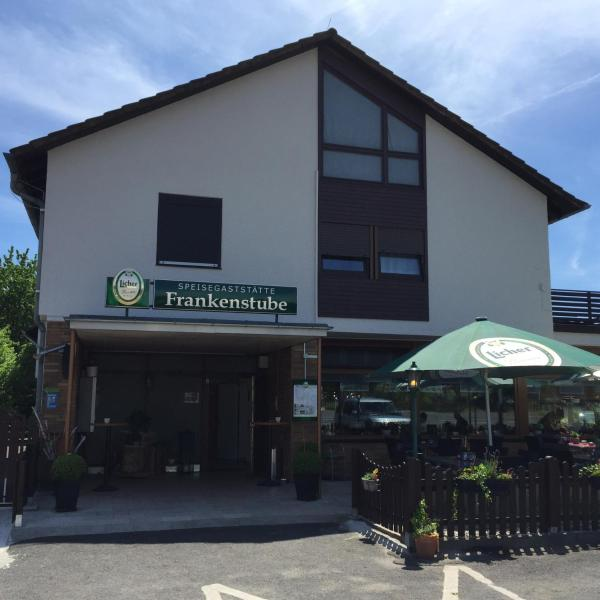 Hotel Pictures: Frankenstube, Eichelsdorf
