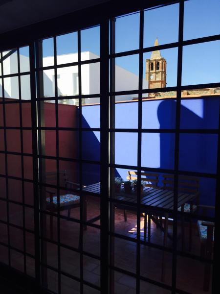 Hotel Pictures: Casa Rural La Casina, Alange