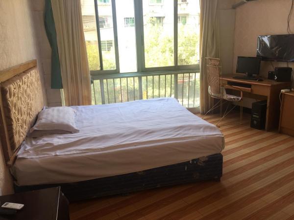 Hotel Pictures: Sihong Futai Business Inn, Sihong